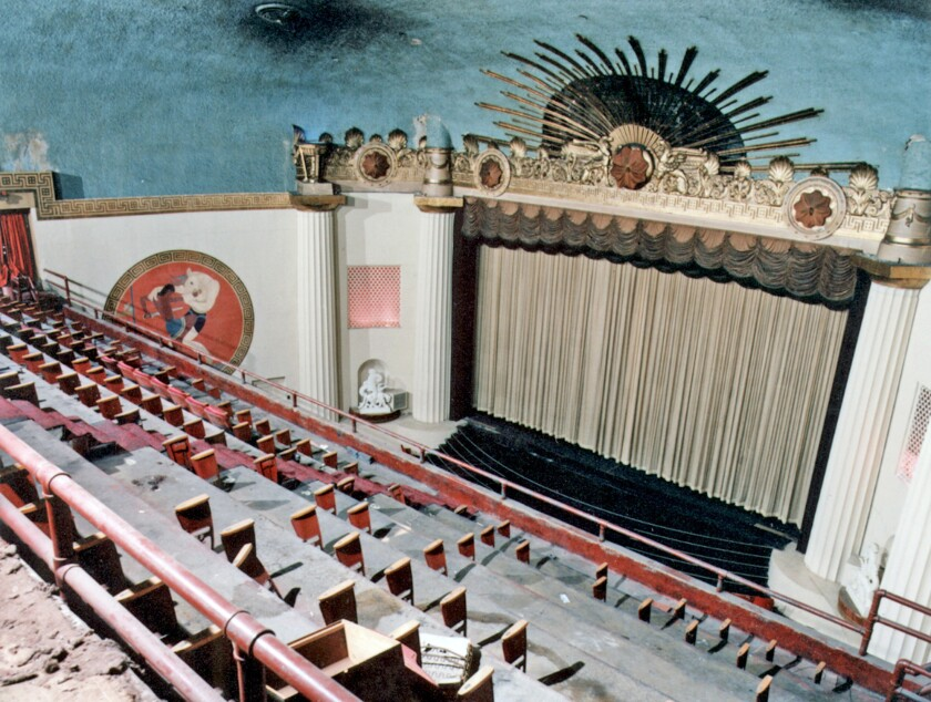 Verdugo Views: Research and advocacy saved the Alex Theatre