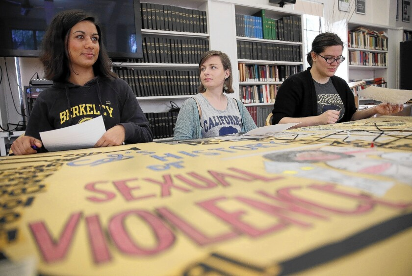 Sexual assault investigation policy revised at UC