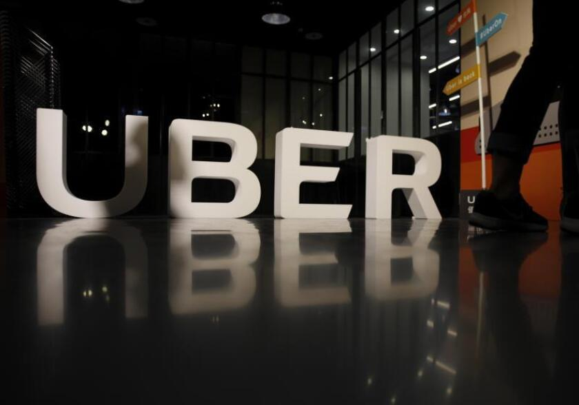 Uber acumula 6.229 millones de dólares en pérdidas en lo que va de año