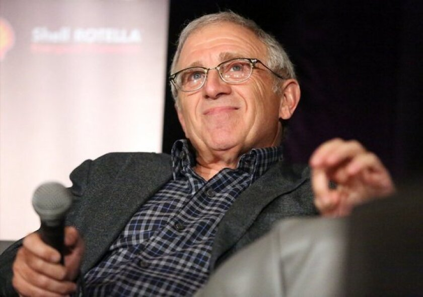 Irving Azoff exits Live Nation, will retain artist clients