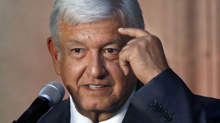 Mexico's Lopez Obrador promises $7.5 billion for aid to the ...