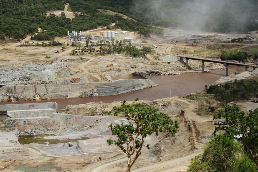 Ethiopia Nile Dam Talks