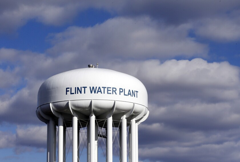 If approved, a settlement with residents of Flint, Mich., would push state spending on the water crisis over $1 billion.