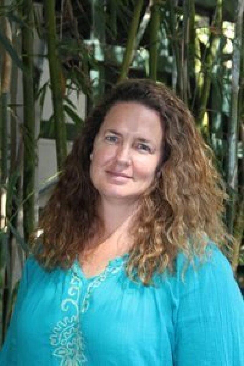 Suzanne Hall