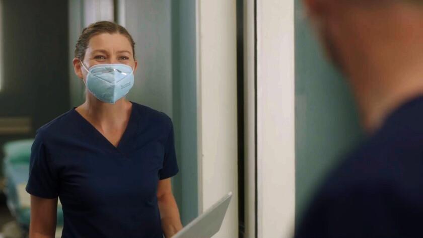 'Grey's Anatomy': McDreamy returns in Season 17 shocker ...