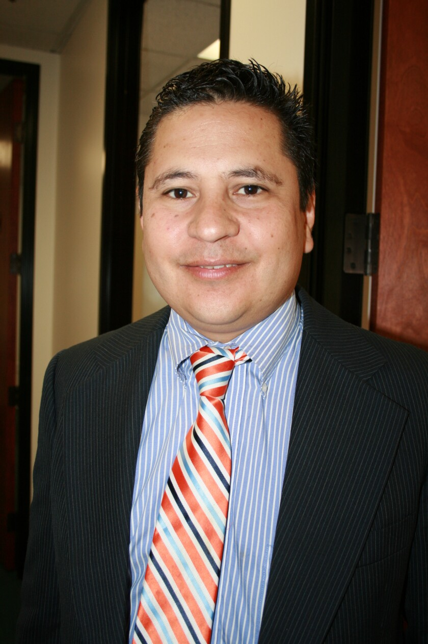 Consul de Honduras