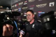 De La Hoya promotes Canelo's May 6th fight