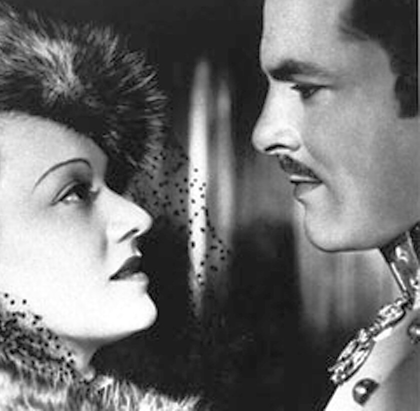 """""""From Mayerling to Sarajevo,"""" Max Ophuls' final European film before moving to Hollywood, is about a romance while war brews. Edwige Feuillere and John Lodge star."""