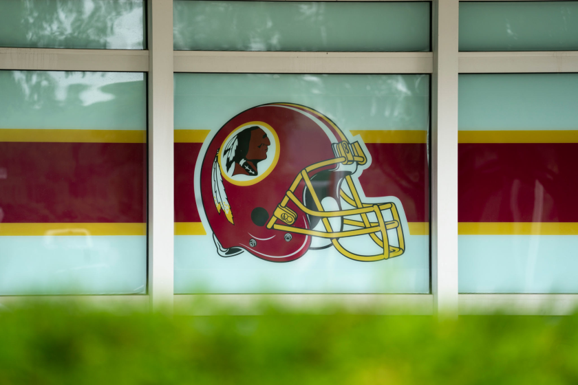 15 women who worked in Washington organization have alleged sexual harassment against  people close to owner Daniel Snyder.