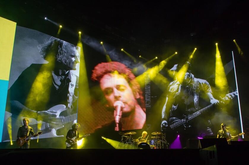 Para Alomar la banda Soda Stereo merece estar en el Salon de la Fama del Rock & Roll