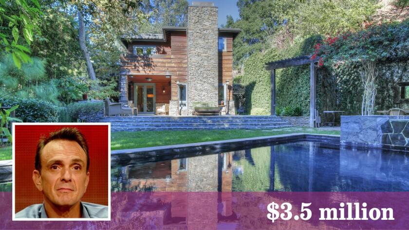 Hot Property: Hank Azaria