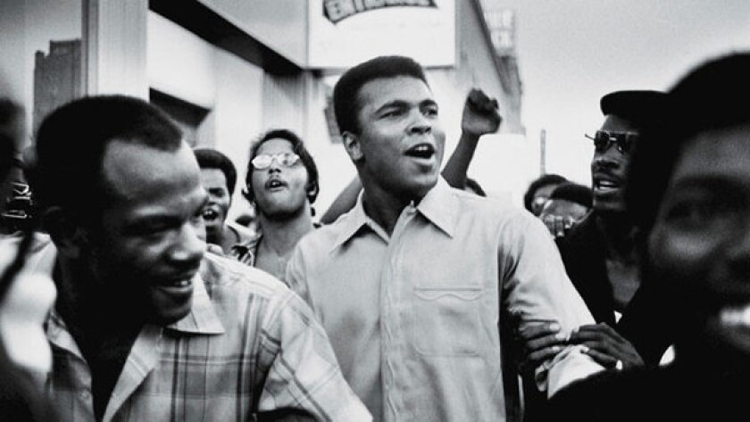 Tribeca 2013: In 'Trials of Muhammad Ali,' a counterpoint to '42'
