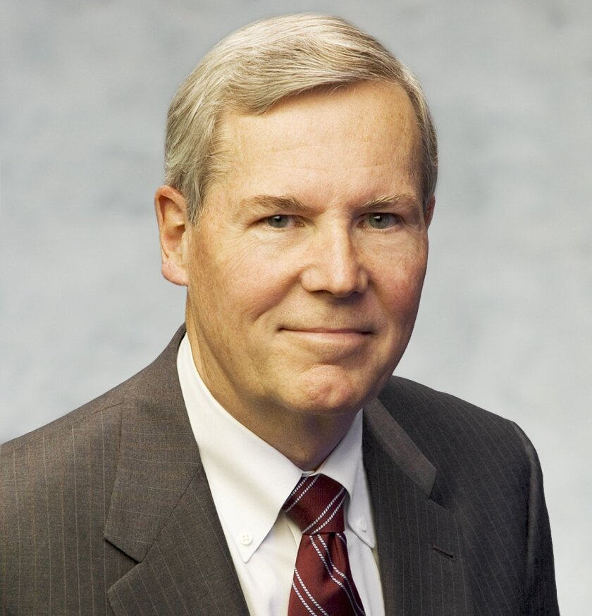Henry Nordhoff, San Diego biotech veteran and executive chairman of Banyan Biomarkers, based in Gainsville, Florida.