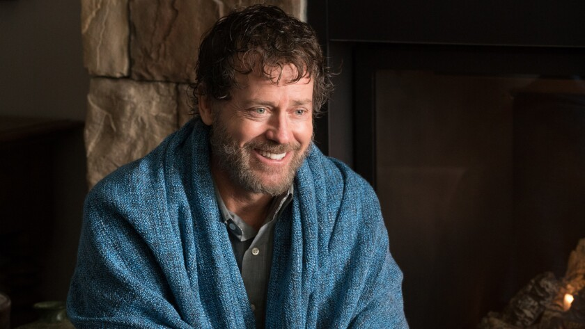Greg Kinnear as Phil in Quiver Distribution?s comedy / drama ?PHIL.? Credit: Liane Hentscher/Quiver