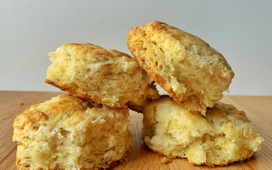 Best Buttermilk Biscuits Recipe Los Angeles Times