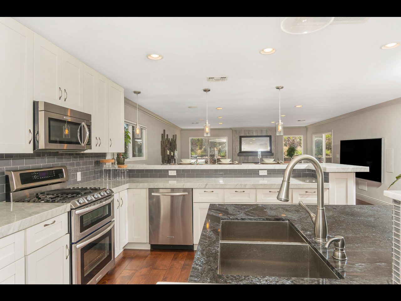 Home of the Day: Smart and style savvy in LaJolla