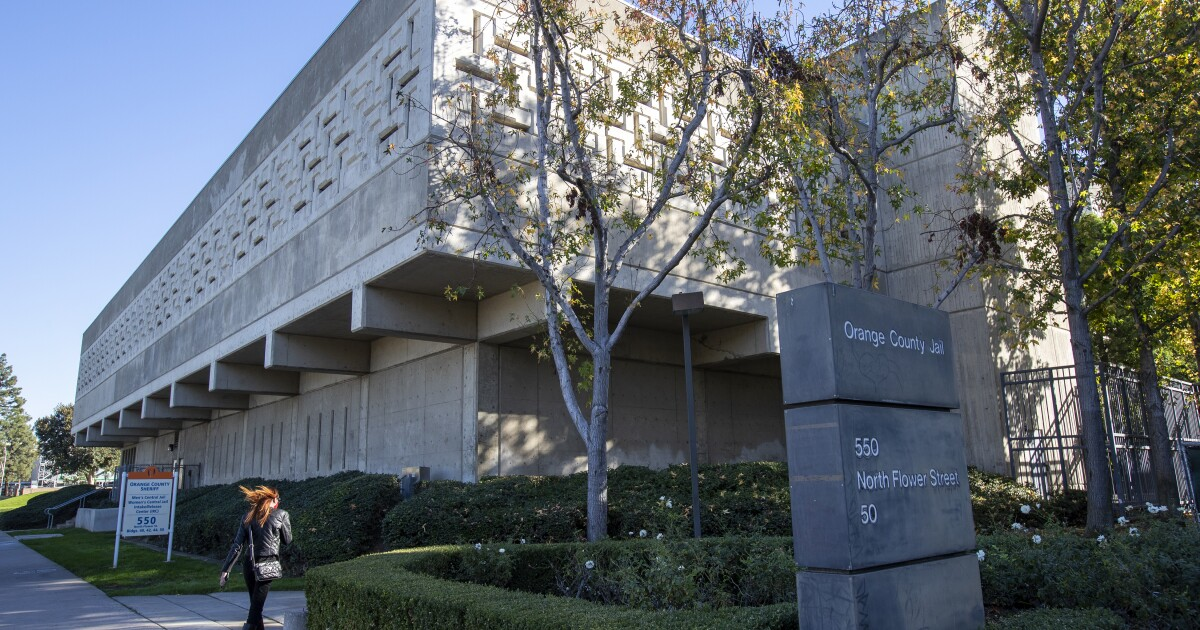 Former O.C. deputies plead guilty to falsifying military orders to get paid leave