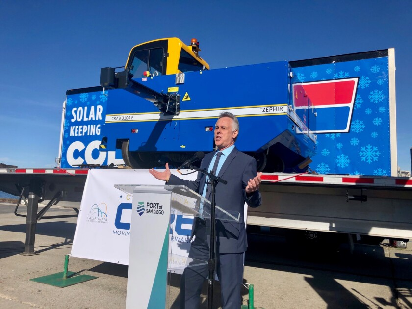 Clean Off-Road Equipment Voucher Incentive Project (CORE)1