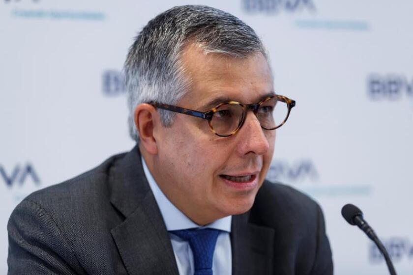 Pemex requiere una inversión privada de 20.000 millones de dólares, dice BBVA