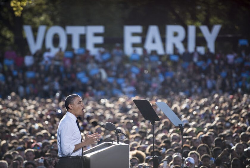 Obama (belatedly) responds to Romney foreign policy critique