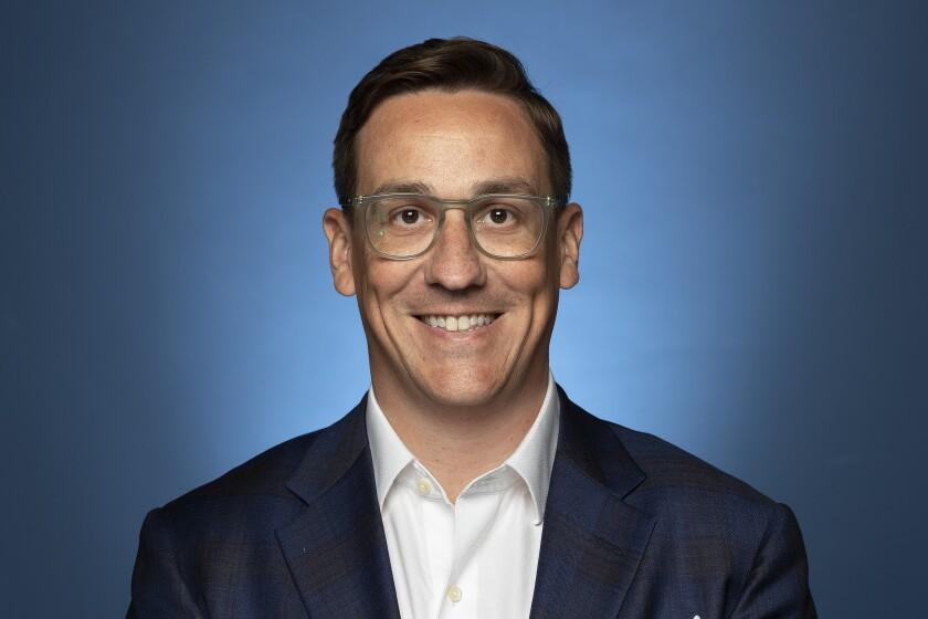 Joshua Brandau, Chief Revenue Officer