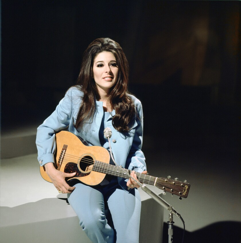 Four decades since Bobbie Gentry shunned fame, a new box set ...
