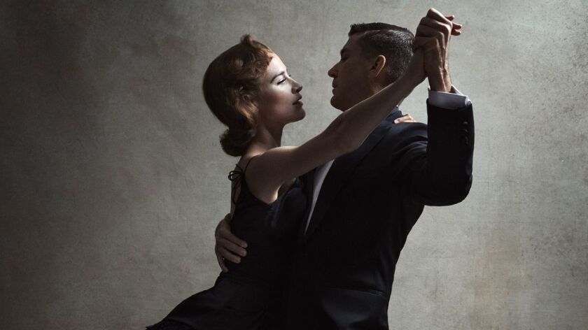 American Contemporary Ballet's Astaire Dances 2: Fred & Ginger