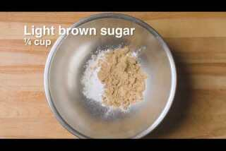 Recipe: How to make French toast muffin bites