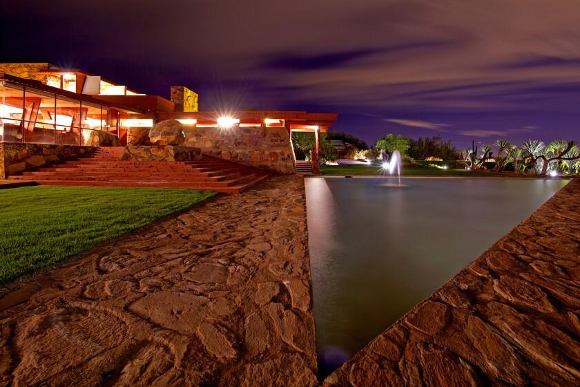 Arizona architecture