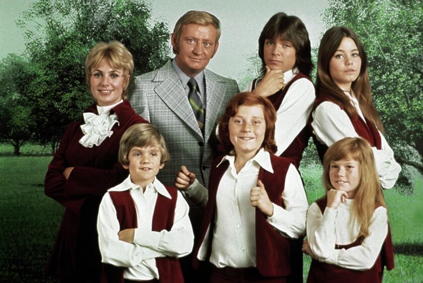 'Partridge Family'