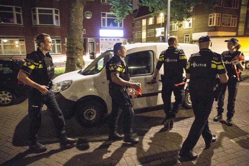 """EEUU alerta de un riesgo """"intensificado"""" de ataques terroristas en Europa"""