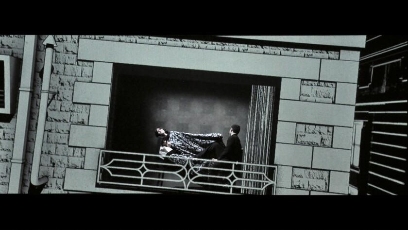 Teatrocinema at REDCAT