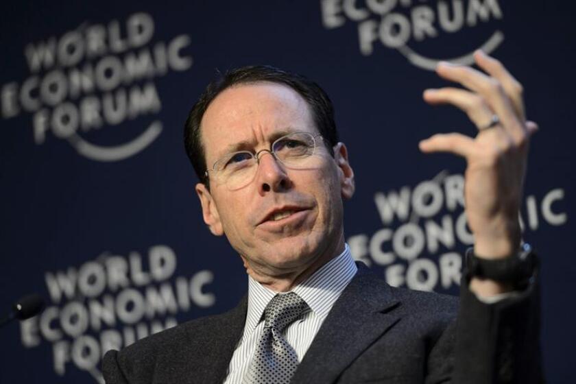 AT&T está preparado para defender en los tribunales su fusión con Time Warner