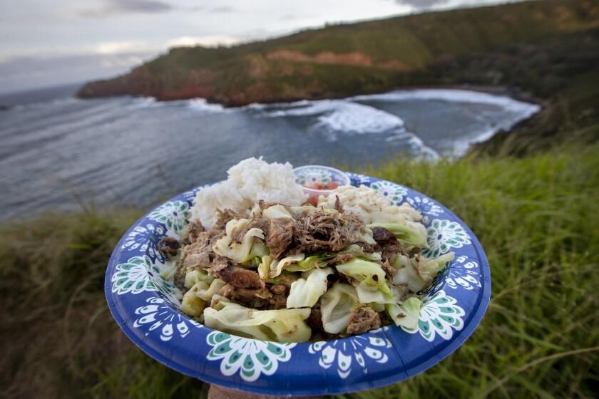 Maui cheap eats