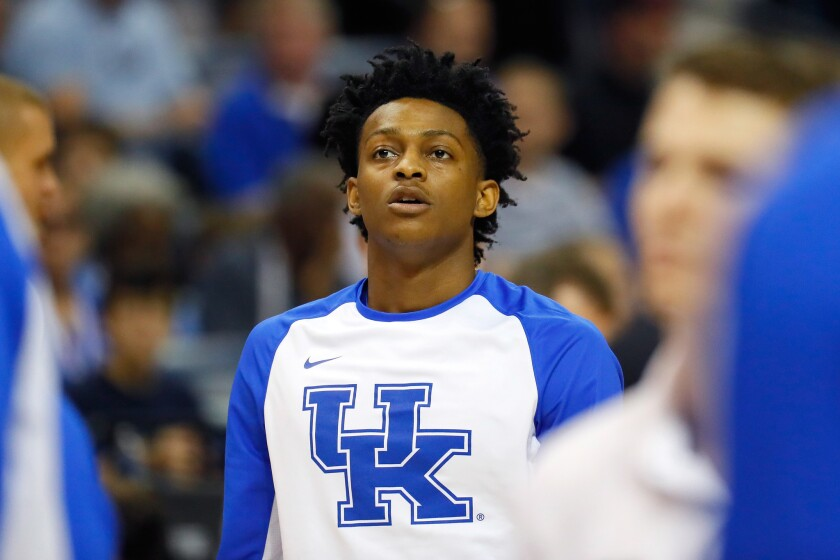 check out 928d1 2b7f9 De'Aaron Fox's father can't help but respond to LaVar Ball's ...