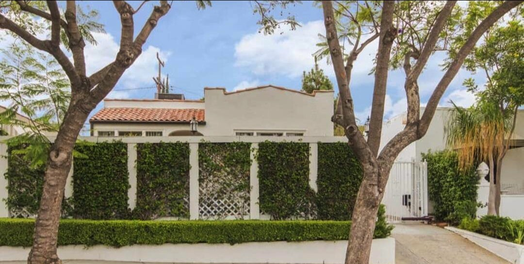Robert Duvall's West Hollywood home | Hot Property