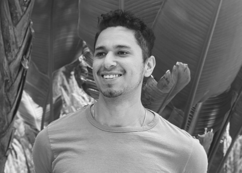 David Santillan