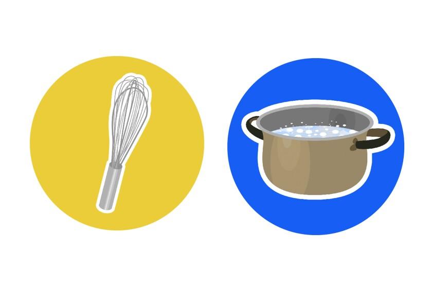 Virtual Cooking Club
