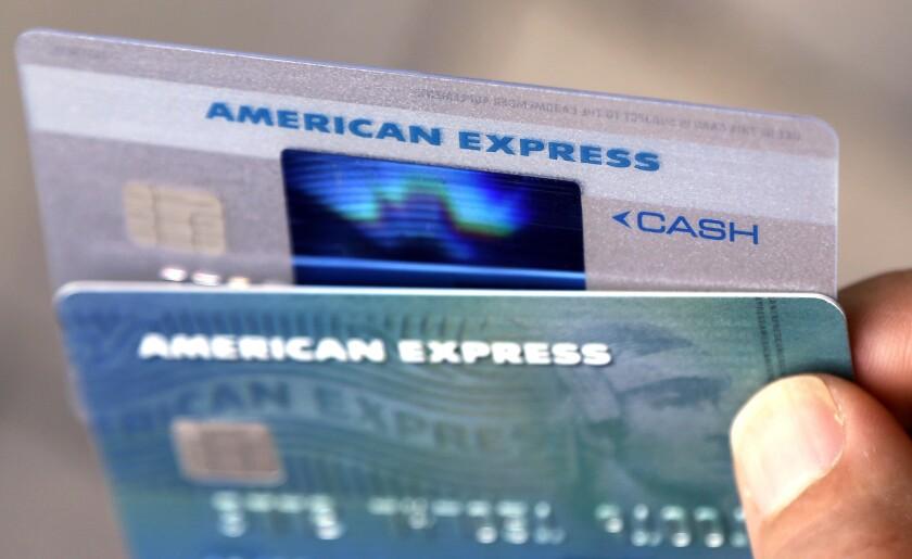 AmEx Green Card-50 Year
