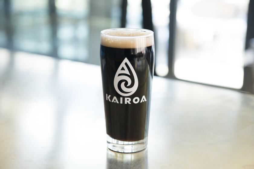 Kairoa Brewing Company