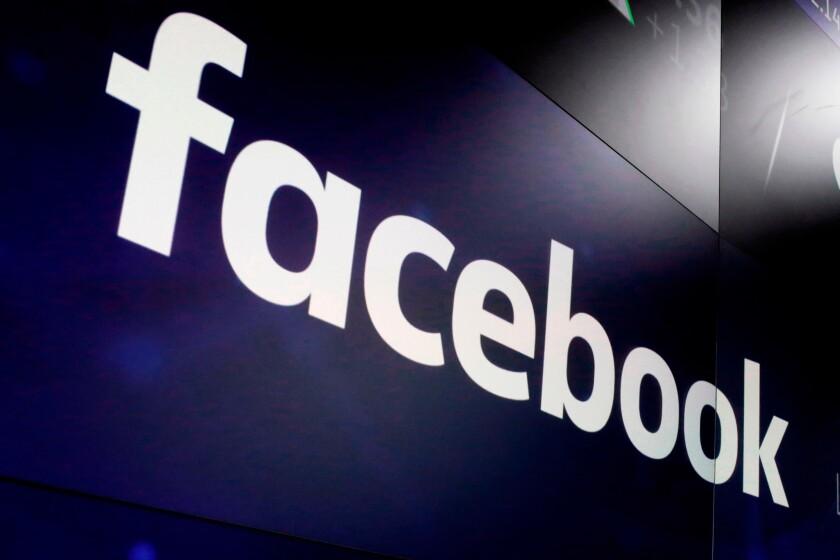 Facebook pide a académicos desactivar herramienta electoral