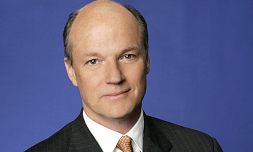 Phil Griffin, president of MSNBC