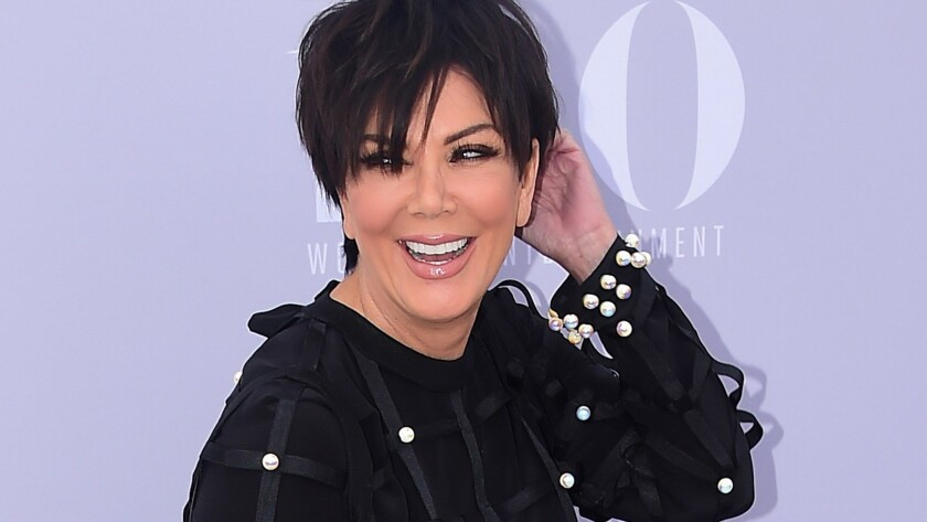 Retribution was swift: Kris Jenner has reportedly fired her entire security team after an intruder made it not only into her Calabasas home but also into her office on Tuesday afternoon.