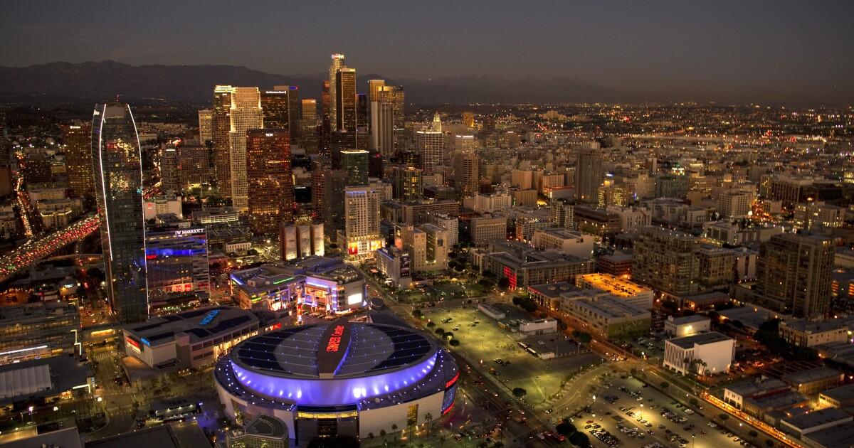 L. A. gegen S. F.: Wie die