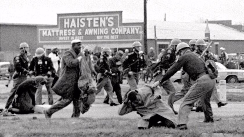 John Lewis at Selma