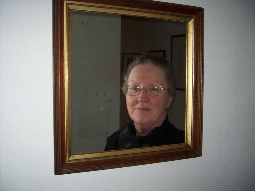 Essayist and teacher Judith Kitchen, who died last week of cancer at the age of 73.