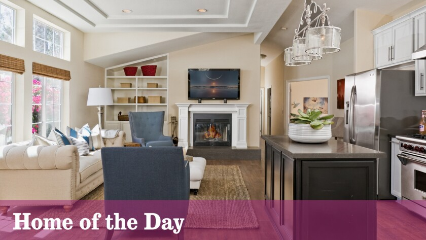 Home of the Day: A mobile home near Point Dume for $1.5 million
