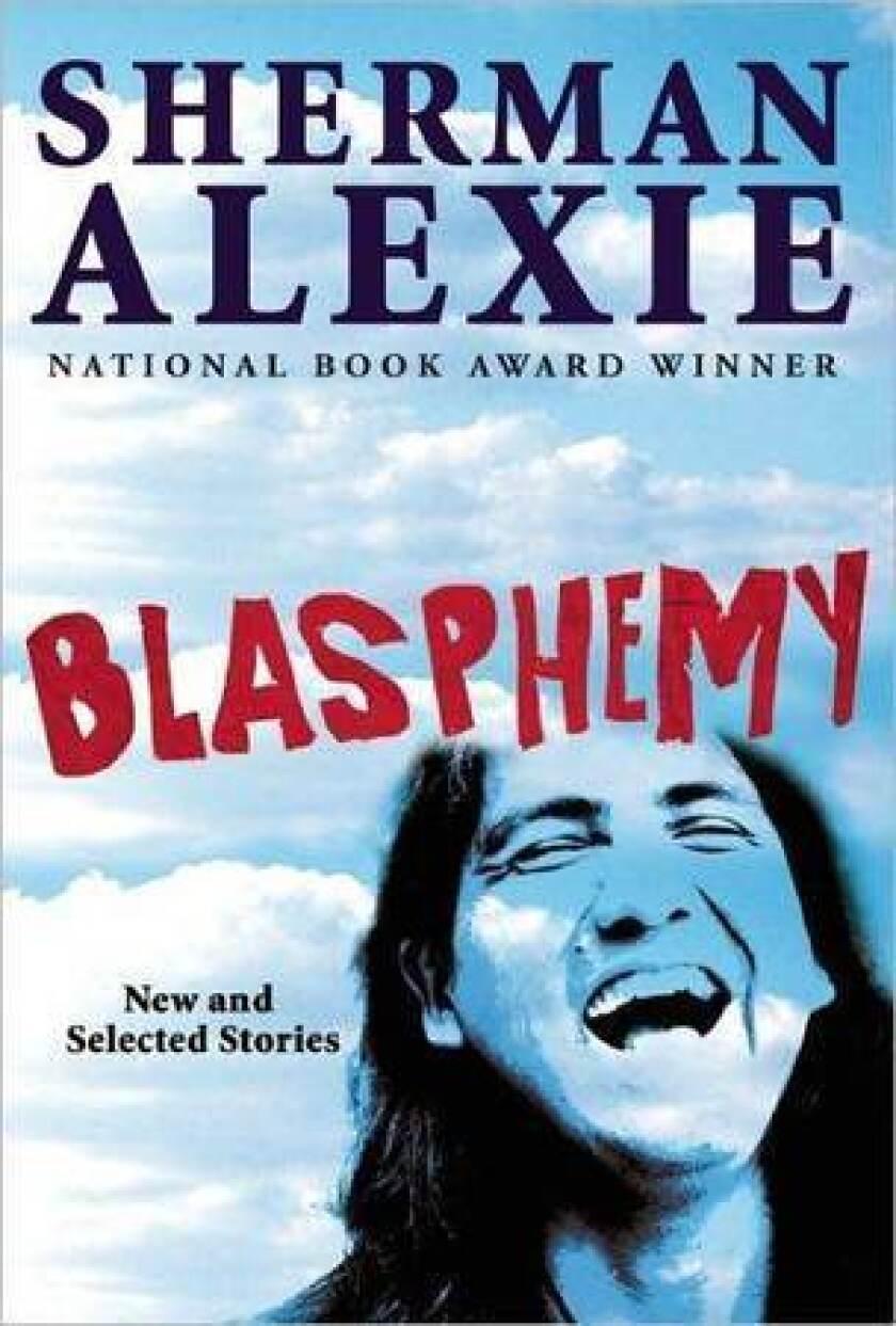 'Blasphemy'