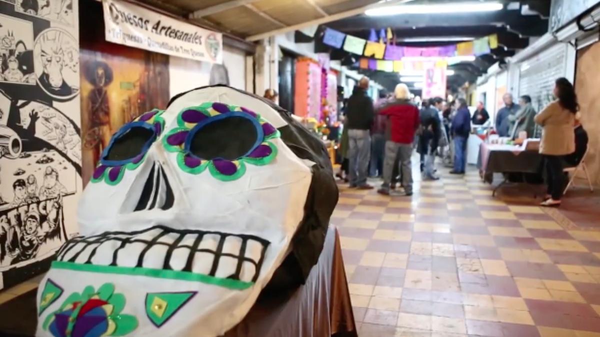 Dia de los Muertos festivals coming to North County - The