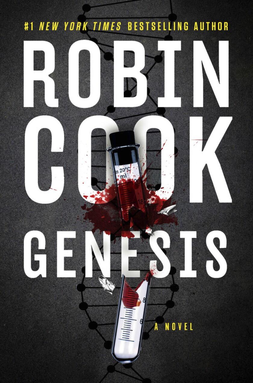 Book Review - Genesis